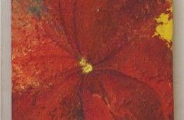 Flowering vulcano – detail